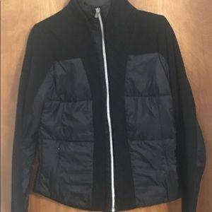 Lululemon Black Jacket size medium